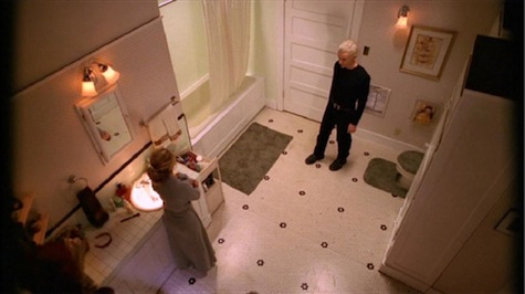 Buffy the Vampire Slayer, Seeing Red, Spike