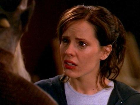 Buffy the Vampire Slayer, Selfless, Anya, D'Hoffran