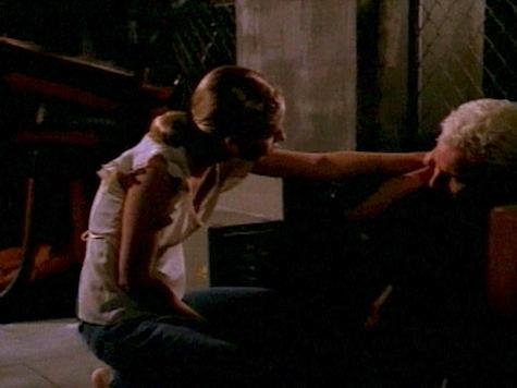 Buffy the Vampire Slayer, Selfless, First, Spike
