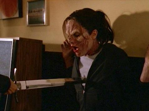 Buffy the Vampire Slayer, Selfless, Anya