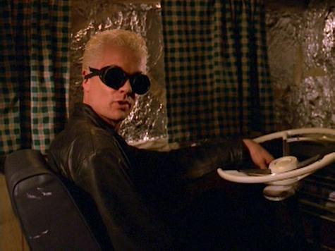 Buffy the Vampire Slayer, Spiral, Spike