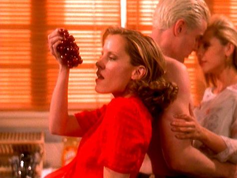 Buffy the Vampire Slayer, Storyteller, Anya, Spike