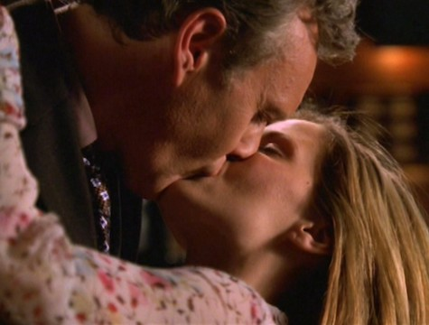 Buffy the Vampire Slayer Tabula Rasa Giles Anya