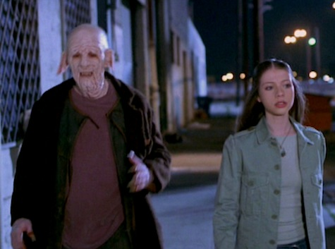 Buffy the Vampire Slayer, Two to Go, Dawn, Clem