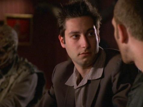 Buffy the Vampire Slayers, Villains, Warren