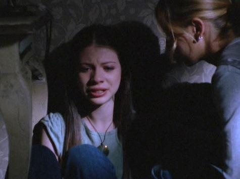 Buffy the Vampire Slayers, Villains, Dawn