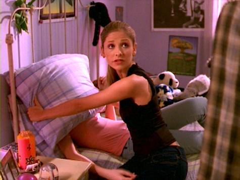 Buffy the Vampire Slayer, Weight of the World, Dawn