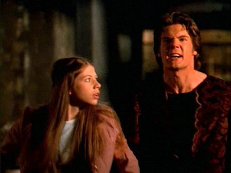 Buffy the Vampire Slayer, Weight of the World, Ben, Dawn