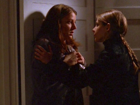 Buffy the Vampire Slayer, Wrecked, Amy