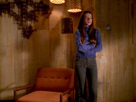 Buffy the Vampire Slayer, Wrecked, Dawn