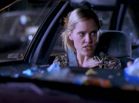 Buffy the Vampire Slayer, As You Were, Anya