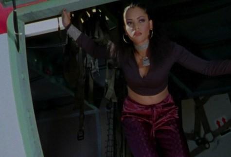 Buffy the Vampire Slayer, What's My Line?