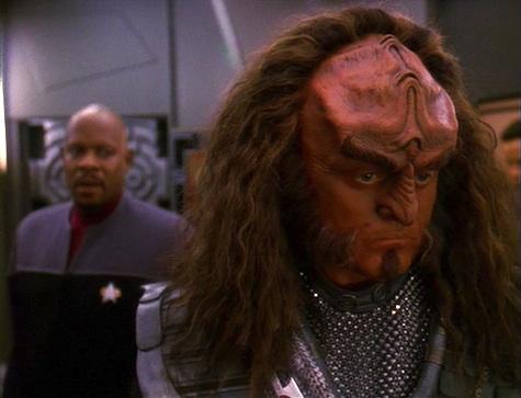 Star Trek: Deep Space Nine Rewatch on Tor.com: By Inferno's Light