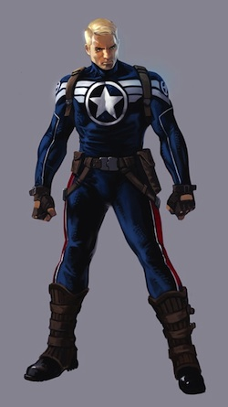 Captain America The Winter Soldier Guardians of the Galaxy Avengers 2