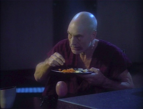 "Star Trek: The Next Generation Rewatch: ""Chain of Command"