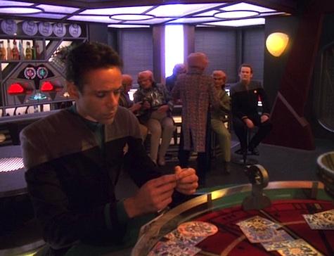 Star Trek: Deep Space Nine Rewatch on Tor.com: Change of Heart