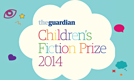 The Guardian Children's Fiction Prize YA Roundup