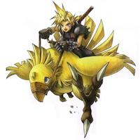 Final Fantasy 7 and the Death of Aeris Gainsborough   Tor com