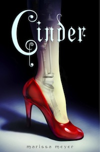 NaNoWriMo success stories Cinder Scarlet Cress Marissa Meyer