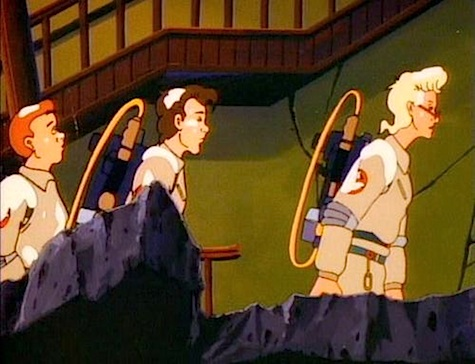 Things You Dont Remember About The Real Ghostbusters Cartoon - Powerful animation shows how society destroys our creativity