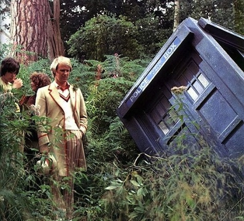 15 Little-Known Facts About Classic Doctor Who