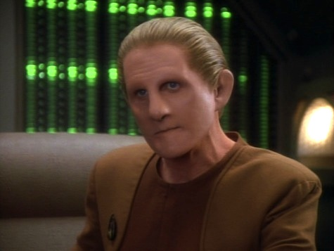 Star Trek: Deep Space Nine Rewatch on Tor.com: The Collaborator