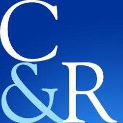 Constable & Robinson logo