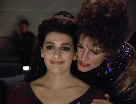 Star Trek: The Next Generation Rewatch on Tor.com: