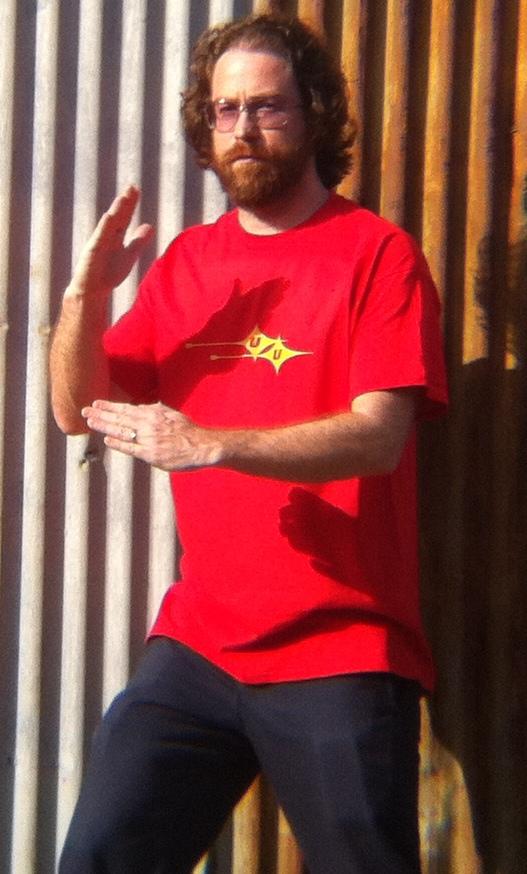 Jonathan Coulton gets on the Redshirts bandwagon