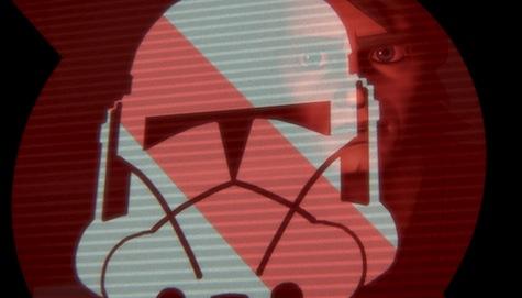 Star Wars The Clone Wars, Sabotage, Anakin