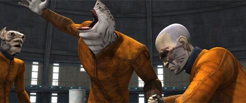 Star Wars: The Clone Wars, Obi-Wan, Rako