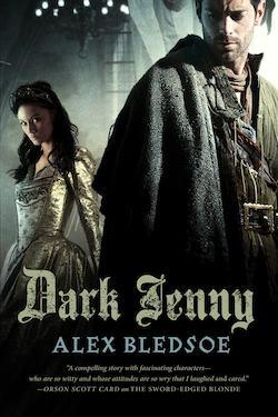 Dark Jenny by Alex Bledsoe
