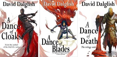 British Genre Fiction Focus: Different Kingdoms of Faith