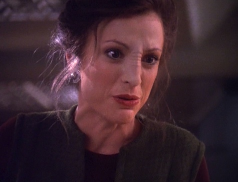 Star Trek: Deep Space Nine Rewatch on Tor.com: Wrongs Darker than Death or Night