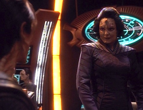 Star Trek: Deep Space Nine Rewatch on Tor.com: Defiant