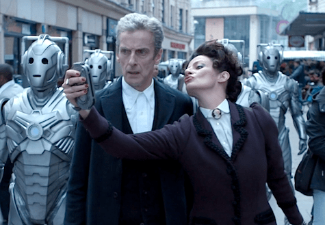 The Master, Doctor Who