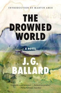 The Drowned world jg ballard