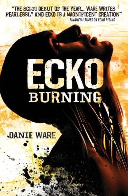 Danie Ware Ecko Burning