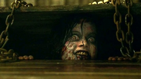 Evil Dead reboot movie review