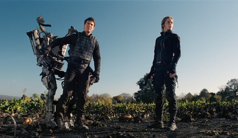 The Edge of Tomorrow review