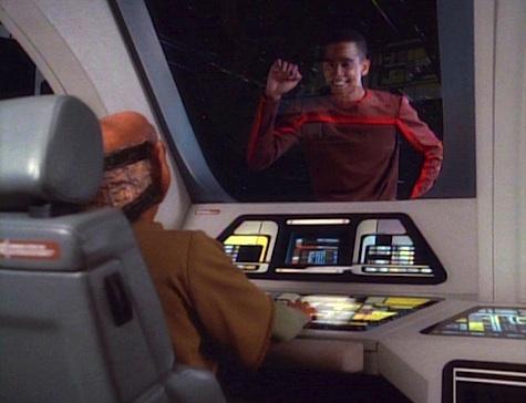 The Star Trek: Deep Space Nine Rewatch on Tor.com: Facets