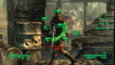 Post-Apocalyptic Games: Fallout 3 | Tor com
