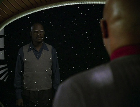 Star Trek: Deep Space Nine Rewatch on Tor.com: Far Beyond the Stars