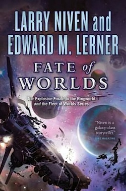 Fate of Worlds: Return From the Ringworld | Tor com