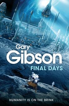 Gary Gibson Final Days