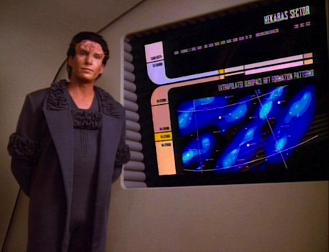 Star Trek: The Next Generation Rewatch on Tor.com: Force of Nature