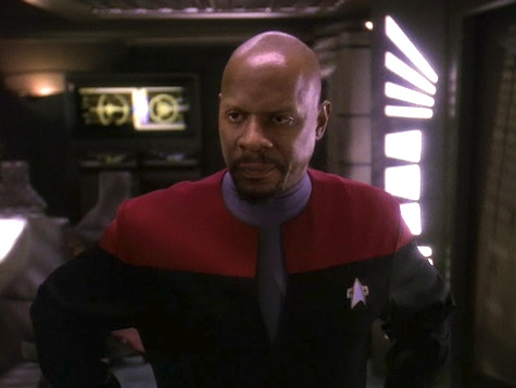 Star Trek: Deep Space Nine Rewatch on Tor.com: For The Cause