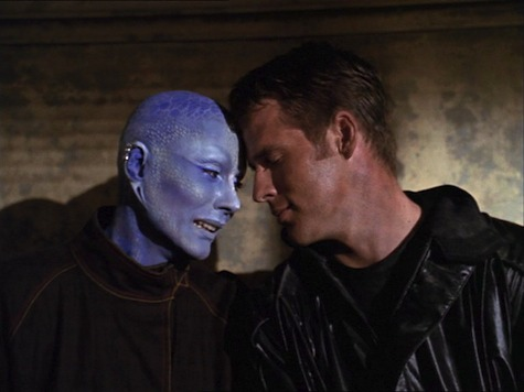 Farscape, Dream A Little Dream