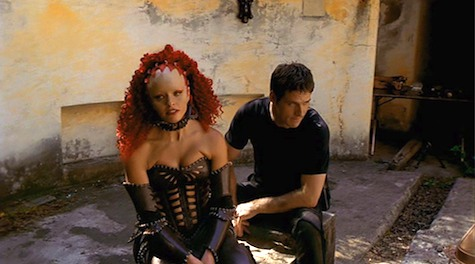 Farscape, What Was Lost I: Sacrifice, Crichton Jool