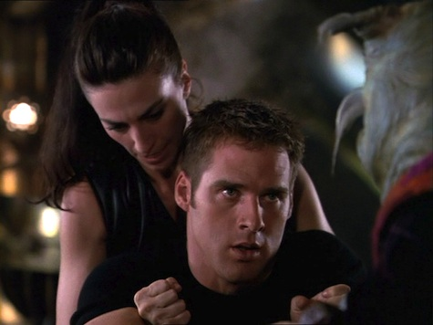 Farscape, Out of Their Minds
